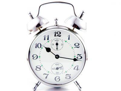 Happy Hours w Time Trend Prestige