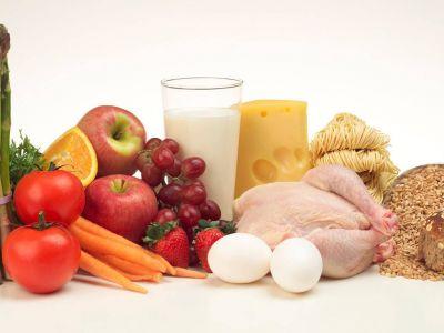 Białko i węglowodany