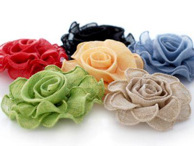 Kwiatki do kożucha