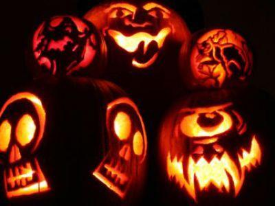 Halloween'owe party w Polsce?