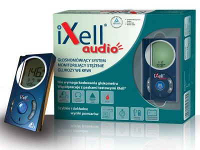 iXell Audio