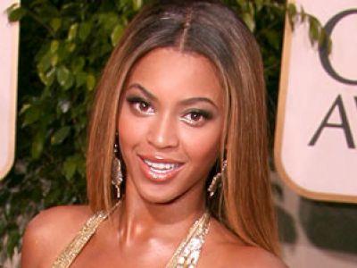 Beyonce- kobietą roku