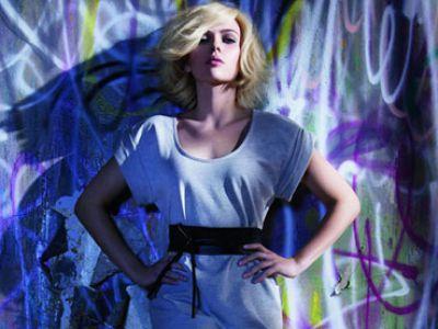 Scarlett Johanson znowu blondynką!
