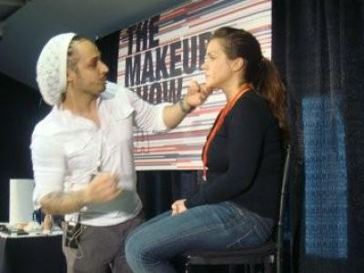 The Make Up Show