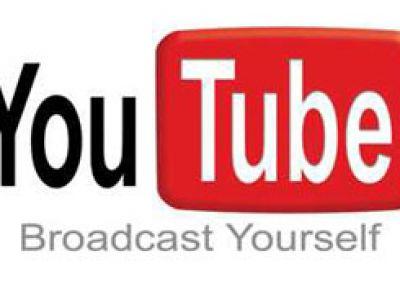 Internet. Nakręć film z YouTube