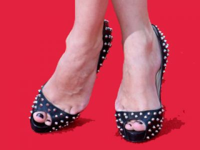Oryginalne buty gwiazd