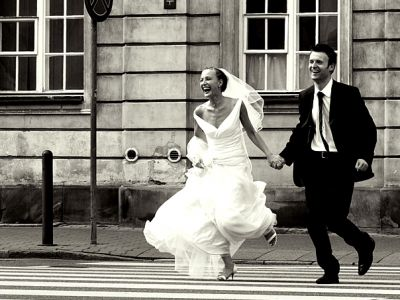 Nie chcesz zwykłego ślubu?
