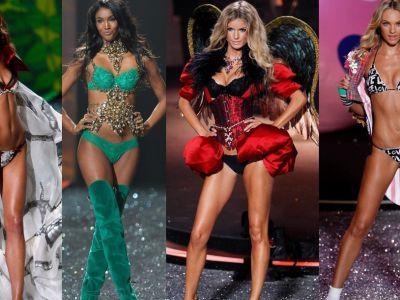 Fashion Show w Nowym Jorku