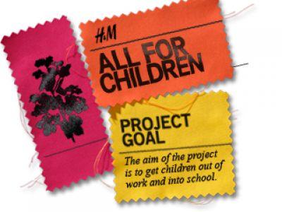 All for children