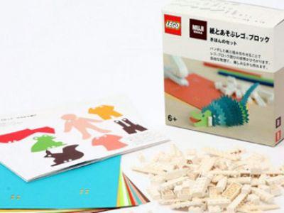Kreatywne Lego!