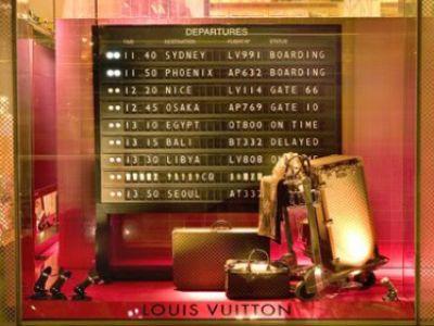 Louis Vuitton na święta!