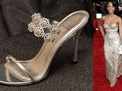 Buty za milion dolarów