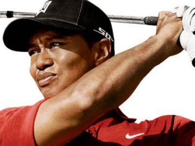 Kochanki Tigera Woodsa