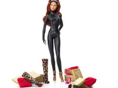 50-te urodziny Barbie