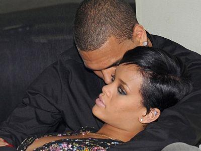 Rihanna i Chris Brown razem?