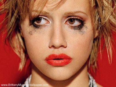 Brittany Murphy nie żyje!