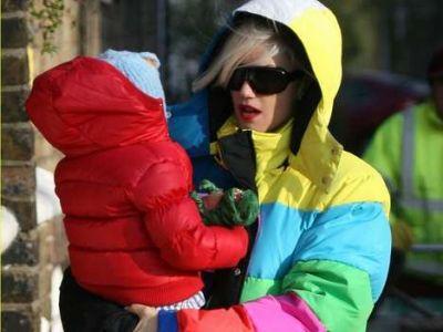 Telewizorowy trend – styl Gwen Stefani