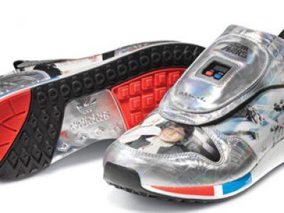 Hit sezonu sneakersy Star Wars