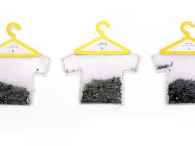 Dodatki do parzenia herbaty