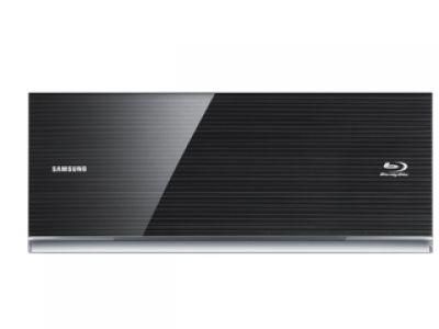 Najnowsze odtwarzacze Blu- Ray Samsung