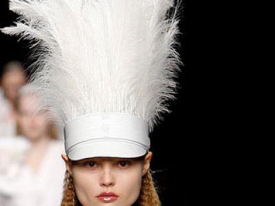 Trend sezonu-turbany na głowie