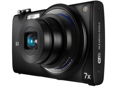 Nowe aparaty Samsung