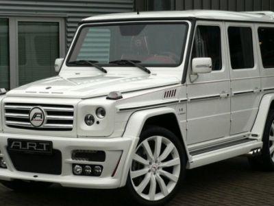 Tandetny Mercedes klasy G