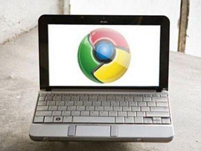 Google Chrome Os czy podbije inne systemy operacyjne?