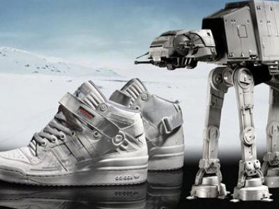 Adidasy Star Wars już w sprzedaży!