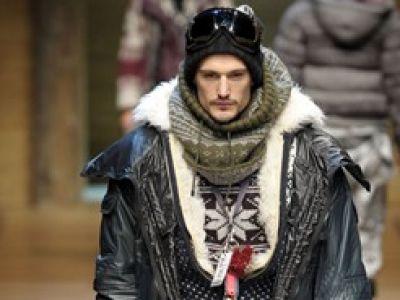 Kolekcja jesień-zima Dolce&Gabbana