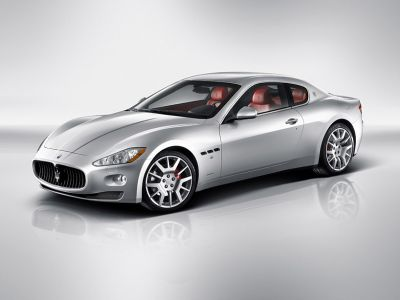 Nowe Maserati Gran Turismo
