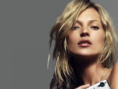 Nowe wyzwanie Kate Moss