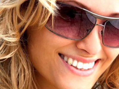Sposób na niepowtarzalny uśmiech
