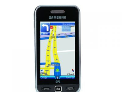Nowa odsłona dotykowca Samsung Avila