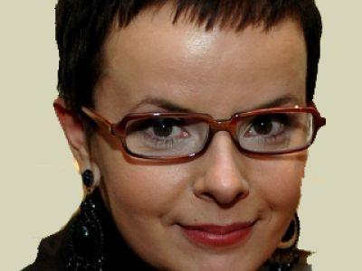 Przemądrzała Karolina Korwin Piotrowska