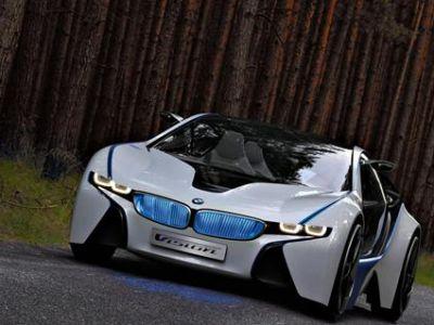 Zielona przyszłość BMW?