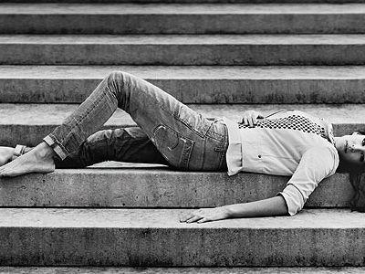 Liv Tyler dla G-Star