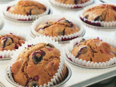 Czar muffinów!