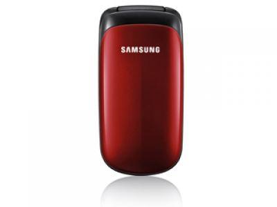 E1150 – nowy Samsung z klapką