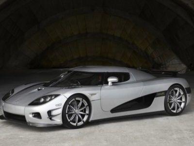 Najdroższe auta świata