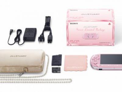 PSP dla vashion fictim