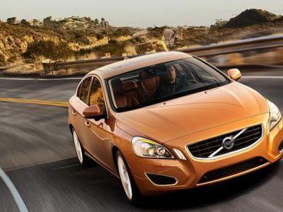 S60 – Nowa jakość Volvo