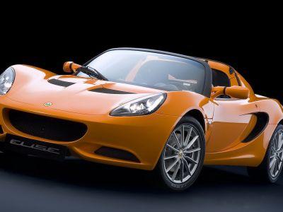 Nowy Lotus Elise