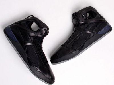 Pośmiertne buty Alexander Mcqueen dla Puma