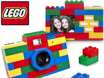 Aparat Lego