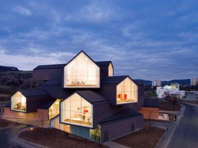 Nowatorska architektura