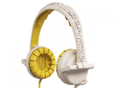 Słuchawki 3D