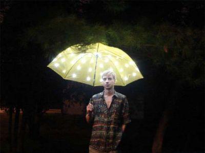 Parasolkowa moda