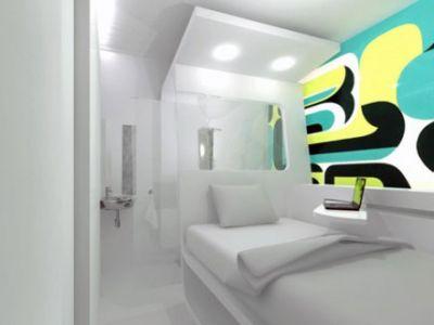 Hotele dla zapracowanych