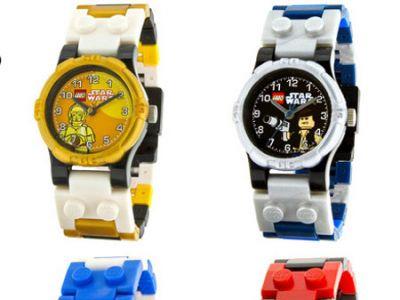 Zegarki Star Wars nie tylko dla dzieci